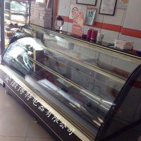 恩施蛋糕柜 蛋糕冷藏展示柜