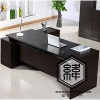 天津简约办公桌厂家定做,不错的办公桌品牌,实木办公桌尺寸