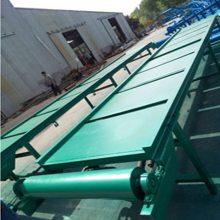 大型粮食装车方管皮带机 大倾角伸缩输送机 实力定制 X2
