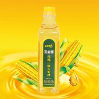 山东玉金香食用油公司纯玉米油500ml 非转基因粮油食用油厂家直批