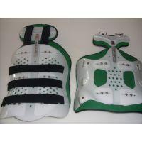 厂家推荐 优质胸腰椎固定支具胸腰矫形器 可调胸腰椎固定