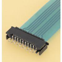 JST FDZ间距接线端子针座端子JST FDZ2.0连接线连接器/捷信通