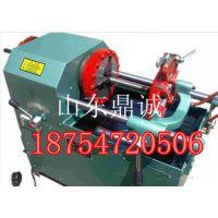 高效螺纹加工机床--三速圆钢套丝机18754720506