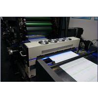 标签印刷轮转机UV汞灯固化装置改装LED-UV固化机装置可行性案列