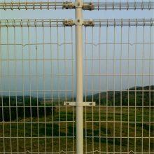 旺来学校体育场围网 铁路隔离网 防护网片 防盗围网