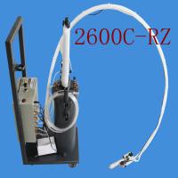 厂家直销RZ-2600C硅胶点胶机 2.6L半自动打胶机 自动点胶机设备
