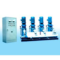 陕北供应深远牌自动变频恒压供水设备