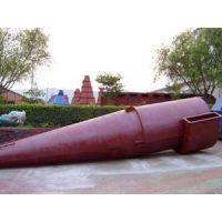 山东TXP陶瓷多管旋风除尘器生产厂家