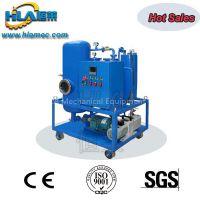 SVP Single stage vacuum insulating Oil Purification