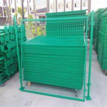 旺来铁艺围栏生产厂家 热镀锌围栏 小区护栏网多少钱一米