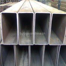 595*595方管,国标规格方管/电工机械 厚壁的非标方管