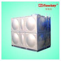供应 方形常压开式不锈钢水箱 FLK-SX 菲洛克