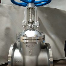 差压油密封闸阀和普通闸阀的密封方式有何不同 精拓阀门有限公司