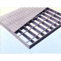 武汉博达复合钢格板 防滑钢格板 博达钢格板厂家直销欢迎来电15202755711
