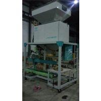 包装秤|鲁鑫特粮食机械(图)|全自动包装秤