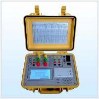 乐镤FA-RC202综合变压器特性测试仪,变压器容量及综合特性测试仪
