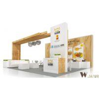 中国著名展会展台设计制作搭建公司