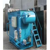 供应10t/d印花废水处理成套设备 达标排放 惠源