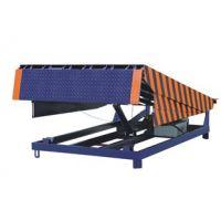 乌鲁木齐固定式登车桥*新疆卸货平台生产厂家