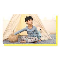 【爆款】韩版维尼熊儿童时尚家居服韩版儿童品质内衣 睡衣