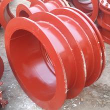 内蒙古供应DN700MM304/316不锈钢酸池专用防水套管【润宏牌】
