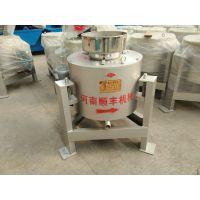顺丰JY-60型离心式滤油机优势