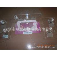 步步高托盘 OPPO托盘 亚克力托盘 有机玻璃手机陈列品 亚克力制品
