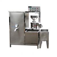 供应田岗TG50B型全自动不锈钢商用豆浆机/门店专业做早餐豆浆机