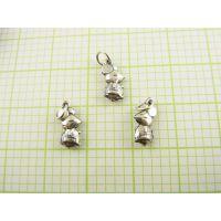DIY首饰配件DIY加工生产批发 珠宝首饰来图来样加工定制工厂