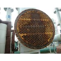 淄博化工厂冷凝器管道疏通用高压水清洗机