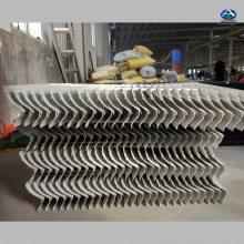 电厂脱硫塔吸收塔除雾器河北华强专业生产厂家,13785867526