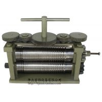 大型手摇压片机 压线机 压条机 压圆形 压方形 首饰器材打金工具