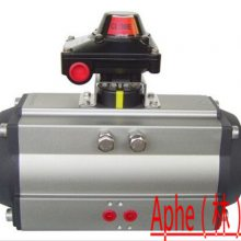 ALS-200M2阀门限位器APL-210N迷你型G1/2接口