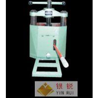 KU-80×20油压岩芯劈开机/岩芯劈样机/供应油压劈开机