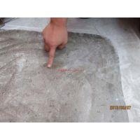 混凝土地面墙面起砂常用处理方法是什么