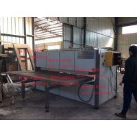 厂家新品热销可以转印玻璃的木纹转印机设备