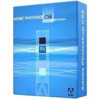 图片处理转手绘人像美化Adobe产品 photoshop系列 cs6 软件