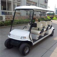 苏州6座高尔夫球车,四轮电动车,楼盘接送车