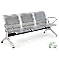 【凯旋家具】专业生产不锈钢椅WG-523