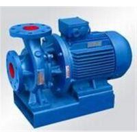 卧式管道泵选型、管道泵、中泉泵业(在线咨询)
