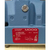 穆格G631-3005B伺服阀现货MOOG一级代理
