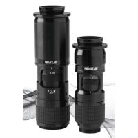 美国Navitar 6000 变焦/超变焦 镜头系统