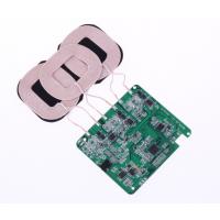 供无线充电PCBA5-12V宽电压QI低功 耗A6发射PCBA