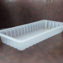 高阻隔宠物食品塑料盒/狗粮真空包装塑料盒