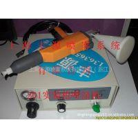 供应手动静电粉末喷涂机打样喷粉枪导电针电极座