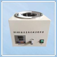 中兴伟业集热式磁力加热搅拌器,DF-101S