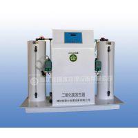 四川巴中市集成小型化医垸污水处理设备