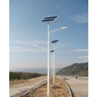 四川太阳能路灯厂家批发6米LED30W农村道路照明品牌:新炎光