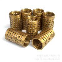 标准型钢珠保持架(POM.铜质、铝合金)