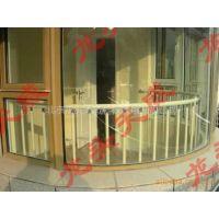供应 抗菌树脂落地窗护栏(带立柱)—龙头天威